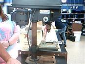 "CENTRAL MACHINERY Drill Press 8"" DRILL PRESS"